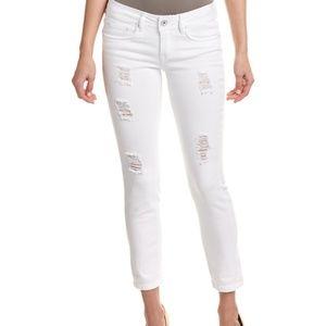 Doll house capri jeans